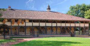 Musée départemental de la Bresse-Domaine des Planons