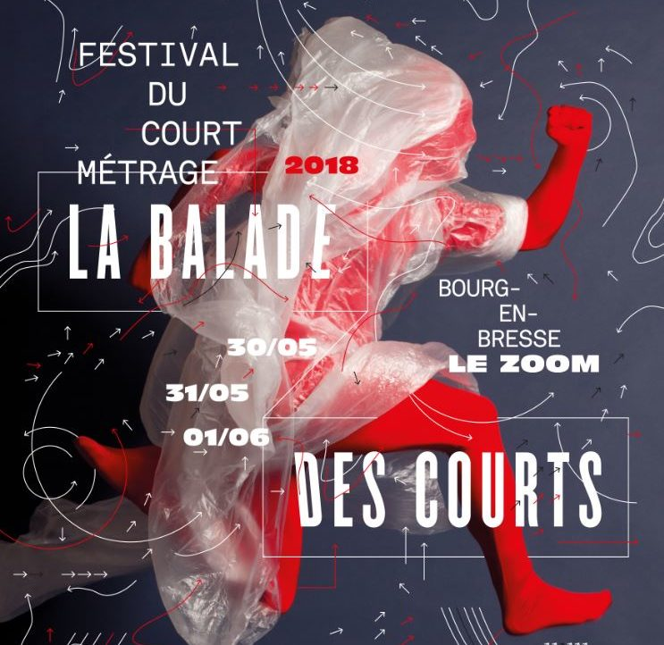 Festival La Balade des Courts